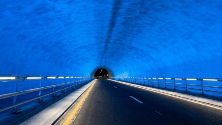 Tunnel de Ryfylke - AFTES