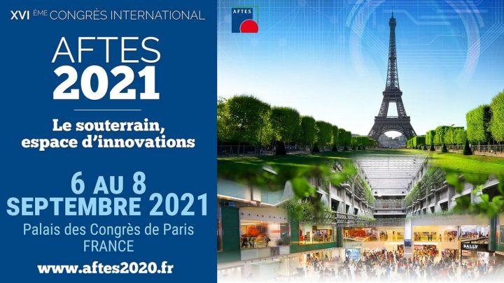 Congrès AFTES 20201