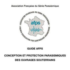 La conception et la protection parasismiques des ouvrages souterrains