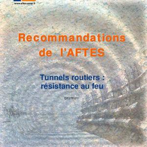Tunnels routiers : résistance au feu