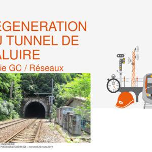 Tunnel de Caluire
