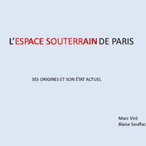 L'espace souterrain de Paris : une randonnée riche et insolite