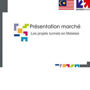 Les projets tunnels en Malaisie