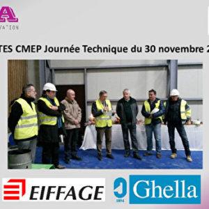 Équipements périphériques des tunneliers - Innovations et retours d'expériences