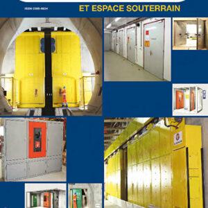 Tunnels et Espaces Souterrain - Janvier-Février 2015
