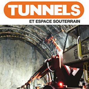 Tunnels et Espaces Souterrain - Novembre-Décembre 2015