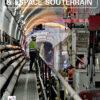 Tunnels et Espaces Souterrain - Janvier-Février-Mars 2018