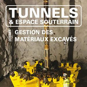 Tunnels et Espaces Souterrain - Octobre-Novembre-Décembre 2018
