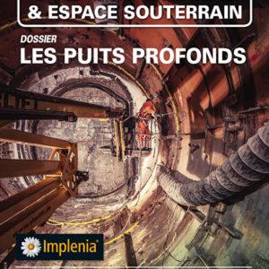 Tunnels et Espaces Souterrain - Avril-Mai-Juin 2019
