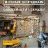 Tunnels et Espaces Souterrain - Juillet-Août-Septembre 2019