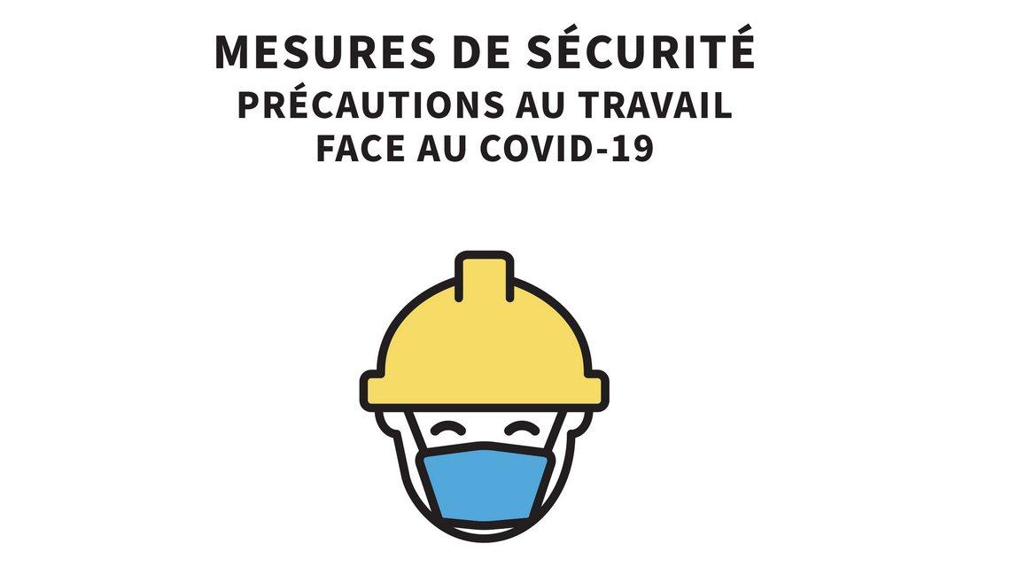 Mardi de l'AFTES – Les conséquences du Covid 19 sur les chantiers souterrains