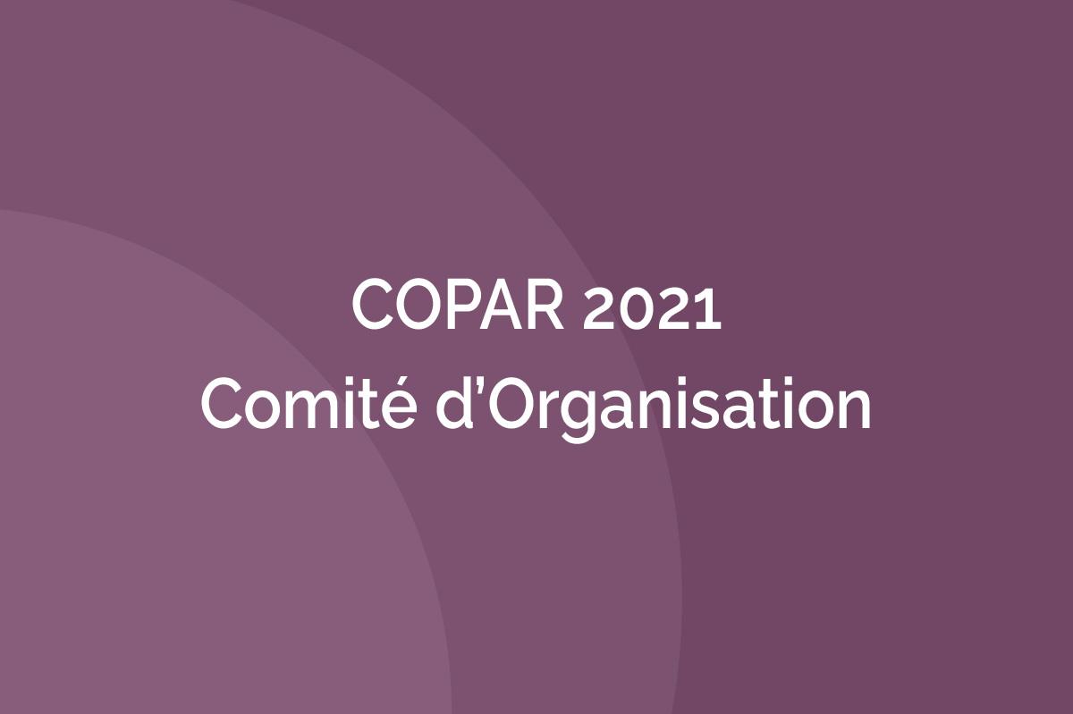 AFTES - Comité d'organisation