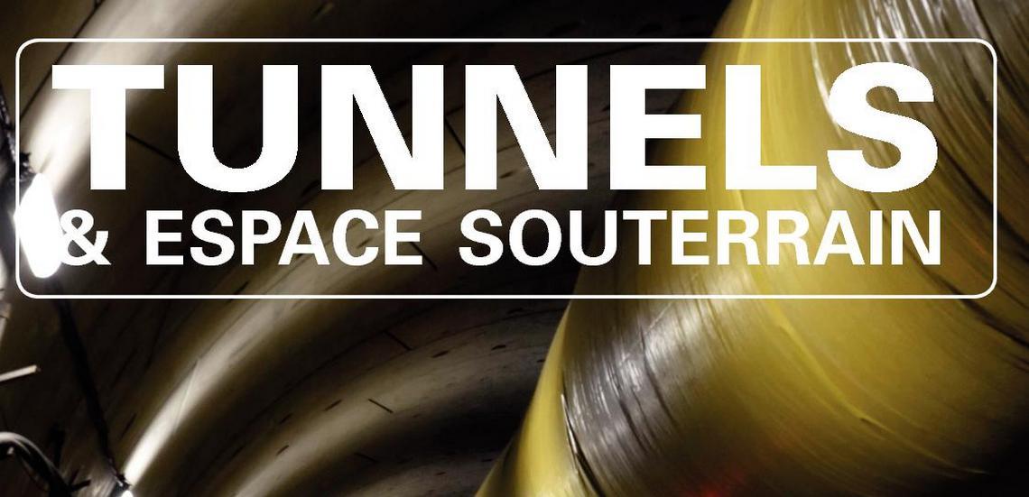 AFTES - Tunnels et Espaces Souterrains