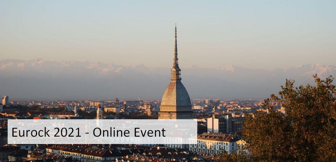 Eurock 2021 Event