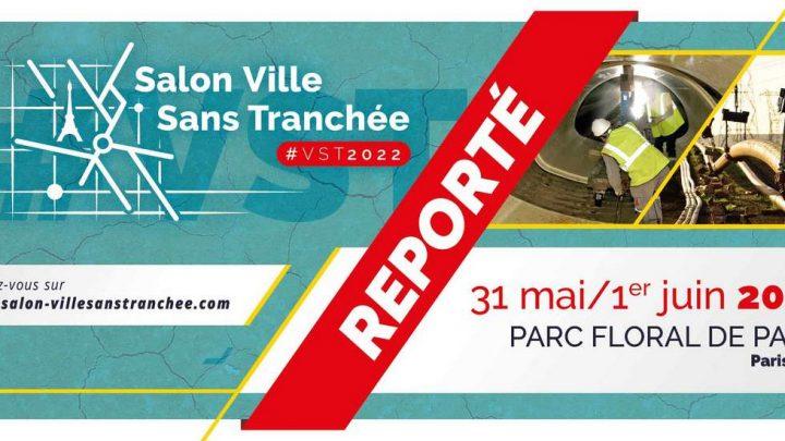 Report Salon VST 2021