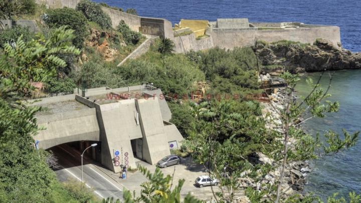 Tunnel du vieux port à Bastia - AFTES