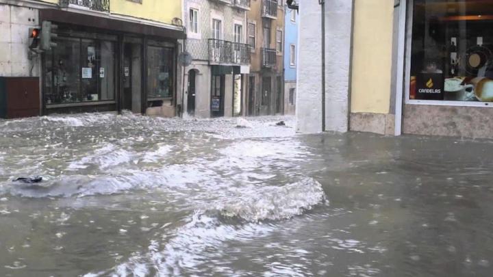 Spie Batignolles va réaliser 6 kilomètres de tunnels au coeur de Lisbonne