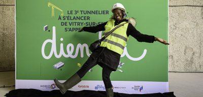 AFTES - Nouveau tunnelier T2A