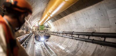 AFTES Tunnels Méthode Convergence-Confinement
