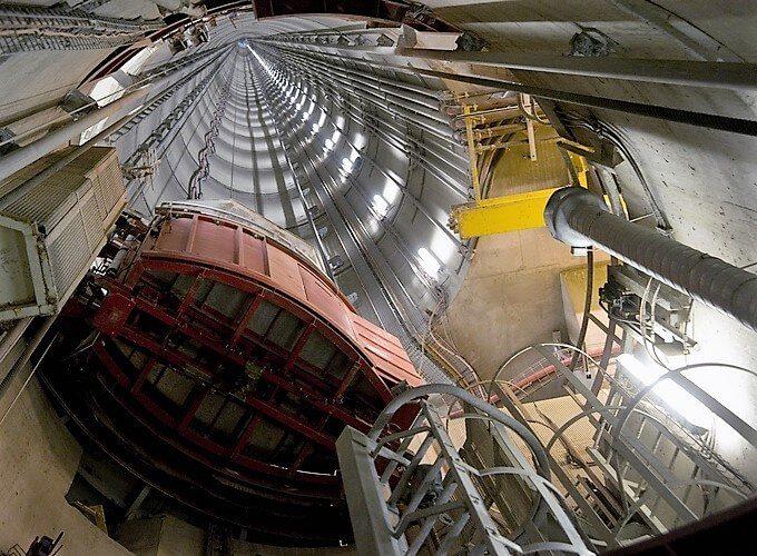 Ascenseur (Installation souterraine), Puits (Installation souterraine) Commune - AFTES