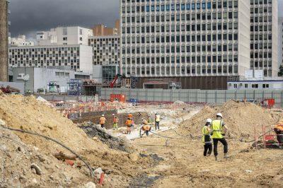 AFTES Terres excavées